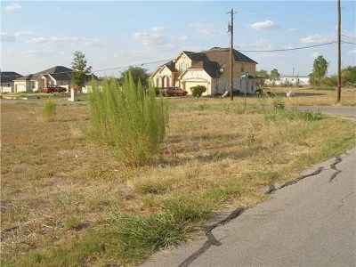 Del Valle Residential Lots & Land For Sale: 232 Maldonado Trl