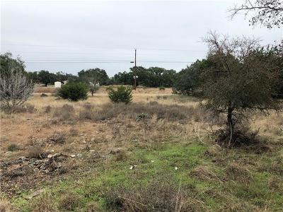 Residential Lots & Land For Sale: TBD Oakwood Loop