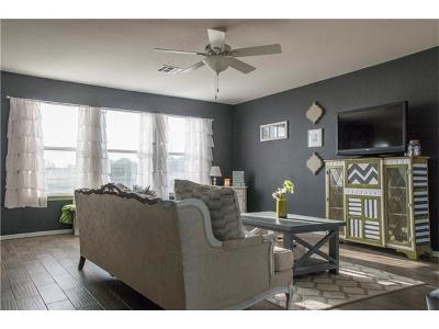 Leander Single Family Home For Sale: 409 Greener Dr
