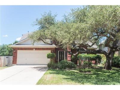 Legend Oaks, Legend Oaks Ph A Sec 02, Legend Oaks Ph A Sec 03b, Legend Oaks Ph A Sec 04 & Ph B, Legend Oaks Ph A Sec 05b, Legend Oaks Sec 06, Legend Oaks Sec 07 Single Family Home For Sale: 6412 Zadock Woods Dr