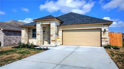 Elgin TX Single Family Home For Sale: $229,900