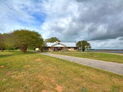 Bastrop Farm For Sale: 186 Fm 969