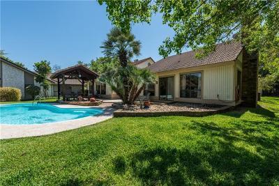 Horseshoe Bay Single Family Home For Sale: 108 Nimrod