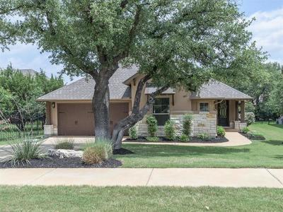Crystal Falls Single Family Home For Sale: 1904 Bold Sundown Dr