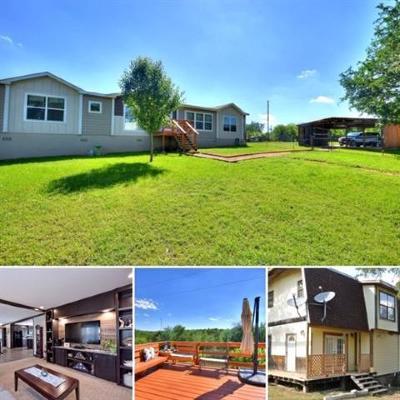 Elgin Single Family Home For Sale: 1405 Upper Elgin River Rd