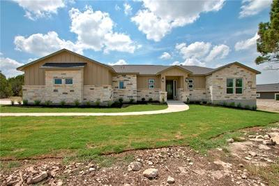 Spring Branch Single Family Home For Sale: 308 Warbler Dr