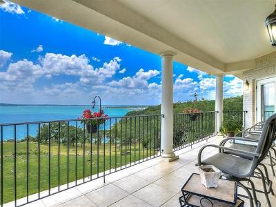 Canyon Lake Single Family Home For Sale: 220 Rachel Dr