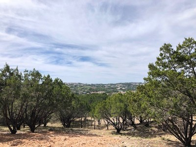 Lago Vista Residential Lots & Land For Sale: 20813 National Dr