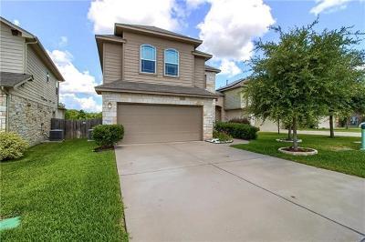 Austin Single Family Home For Sale: 2044 Nestlewood Dr