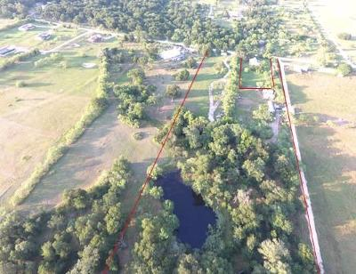 Farm For Sale: 2210 County Line Rd