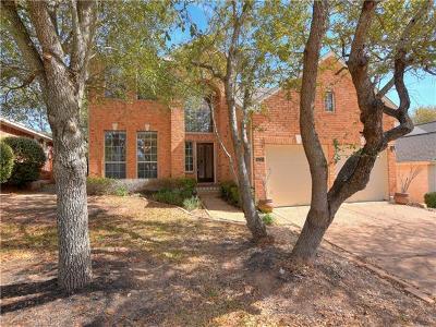 Austin Single Family Home For Sale: 4121 Gazley Ln