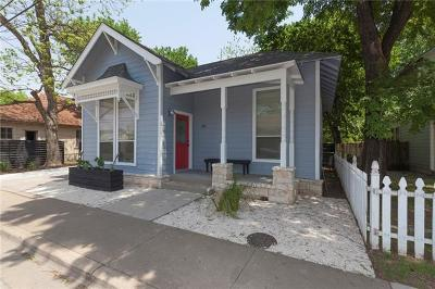 Austin Condo/Townhouse For Sale: 87 Waller St