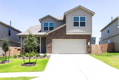 Hays County, Travis County, Williamson County Single Family Home For Sale: 5716 Eden Dr