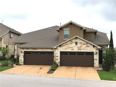 Austin Rental For Rent: 7301 Bandera Ranch Trl #A