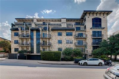 Condo/Townhouse For Sale: 1812 West Ave #400