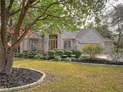 Austin Single Family Home Pending - Taking Backups