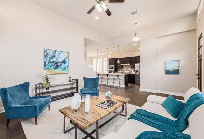 Austin Single Family Home Pending - Taking Backups: 4532 Ruiz St
