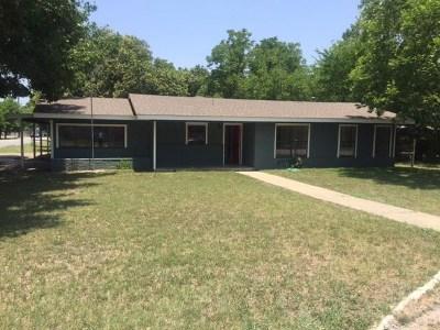 Lockhart Single Family Home Pending - Taking Backups: 1233 Orange St