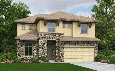 Single Family Home For Sale: 6700 Kalahari Dr