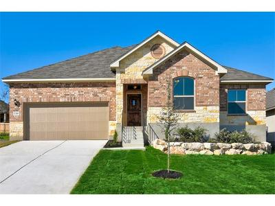 New Braunfels Single Family Home For Sale: 1388 Kamryn Way
