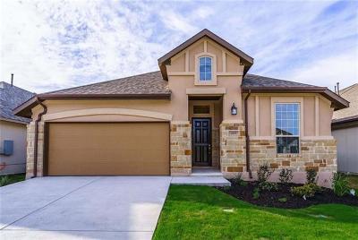 Travisso Single Family Home For Sale: 4129 Vespa Cv