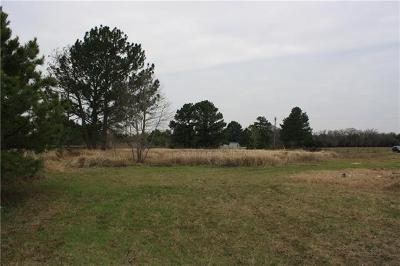 Bastrop County Residential Lots & Land For Sale: 154 Pine Valley Loop