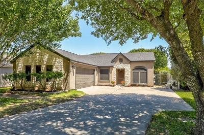 Round Rock Single Family Home Coming Soon: 2531 Tandi Trl
