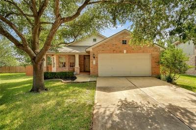 Single Family Home For Sale: 12316 Sugar Leaf Pl