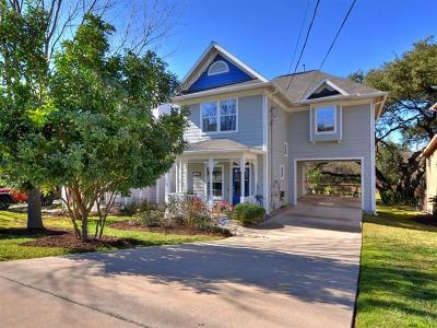 Austin Single Family Home Pending - Taking Backups: 3612 S 2nd St