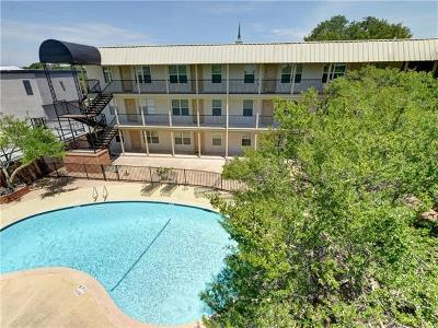 Austin TX Condo/Townhouse For Sale: $229,000