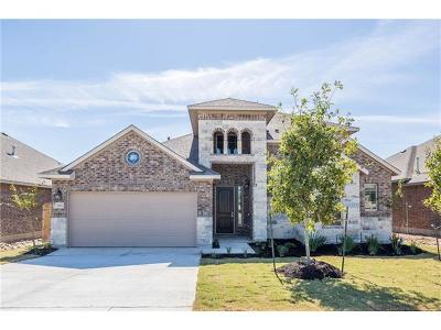 Single Family Home For Sale: 2817 Rabbit Creek Dr