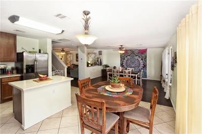 San Marcos Single Family Home Pending - Taking Backups: 307 Cordero Dr
