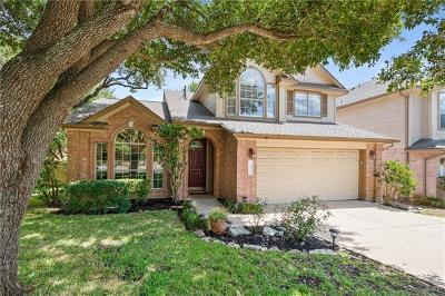 Travis County Single Family Home For Sale: 8301 Siringo Pass