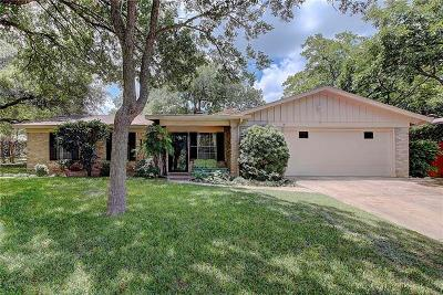 Single Family Home For Sale: 1105 Somerset Ave