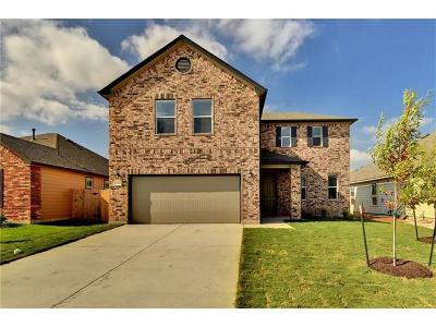 Single Family Home For Sale: 7924 Bassano Dr