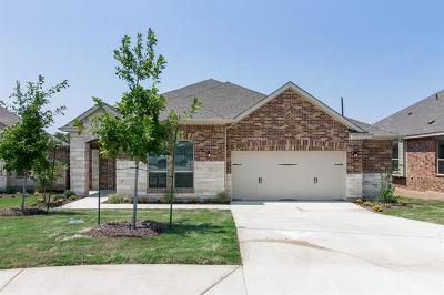 Georgetown TX Single Family Home For Sale: $330,930