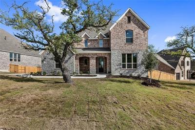 Austin TX Single Family Home For Sale: $722,276