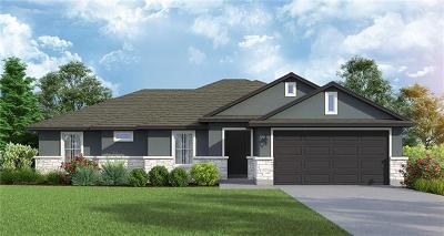 Single Family Home For Sale: 104 Denson Belk