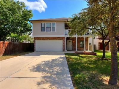 Single Family Home For Sale: 1434 Meadow Pkwy