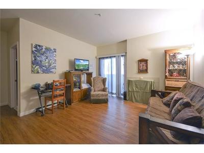 Austin Condo/Townhouse Pending - Taking Backups: 12166 Metric Blvd #153