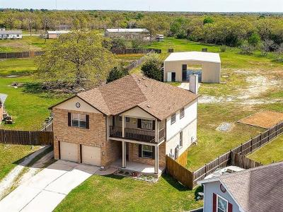 Single Family Home For Sale: 116 Wildflower Cv
