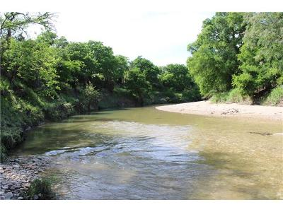 Lampasas Farm For Sale: 1840 County Road 2901