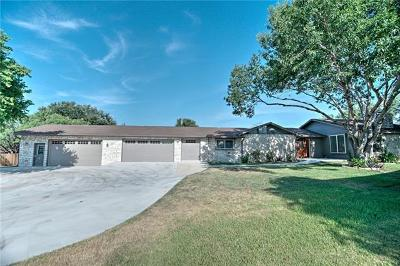 Single Family Home For Sale: 168 Cypress Pt