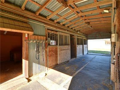 Liberty Hill Mobile/Manufactured For Sale: 120 River Rd