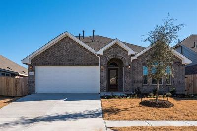 Single Family Home For Sale: 12211 Toluca Dr