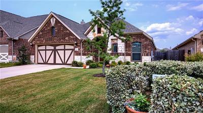 Buda Single Family Home For Sale: 749 Oyster Crk
