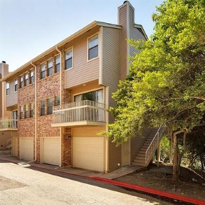 Condo/Townhouse Pending - Taking Backups: 3845 Ranch Road 2222 #35