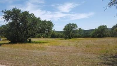 Barton Creek Lakeside, Barton Creek Lakeside Ph 01, Barton Creek Lakeside Ph 03, Barton Creek Lakeside The Ranch, Barton Creek Lakeside, Ranch Section 10, Barton Creek Lakeside/Ranch Sec 3, Barton Creek Lakeside/The Ranch Residential Lots & Land For Sale: (lot 8) Hidden Hills Cove
