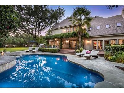 Travis County Single Family Home For Sale: 3907 Prentice Ln