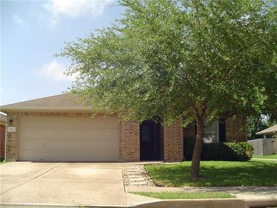 Buda Single Family Home For Sale: 180 Desert Quail Ln